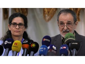 SDM: Şam'la müzakereler ve şiddetin sona ermesi üzerine anlaştık
