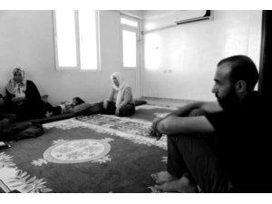 Şenyaşar ailesinin çilesi bitmiyor...Osman Şenyaşar bir kez daha tehdit edildi