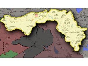 Arap medyası DSM-Şam görüşmelerini yazdı