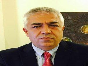 Prof.Dr. Abdullah Kıran ' Kürtçe Sosyal Bilimler Sözlüğü'nün serüvenini anlattı