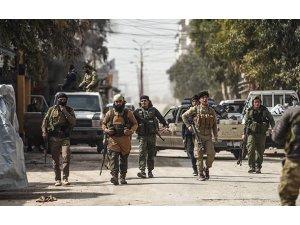 YPG'den Efrin'de cihatçılara operasyon: 11 ölü
