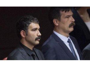 Barış Atay ve Erkan Baş HDP'den istifa ediyor