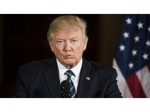 Trump: İran'la görüşürüm!