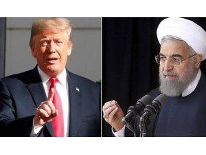Trump'ın şartsız görüşürüm dediği İran'dan 'şartlı' yanıt
