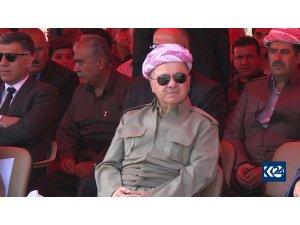 35. yılında Barzani Enfali, Başkan Barzani'nin katılımıyla anılıyor