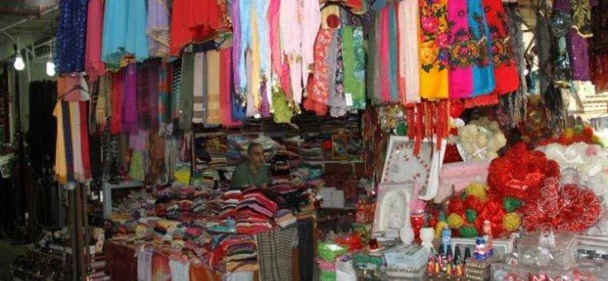Diyarbekir: 'Şal û şepik' ve 'kiras û fîstan'ın satışı yasakladı