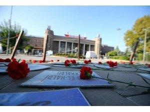 10 Ekim Ankara Katliamı davası..Artık hukuk...