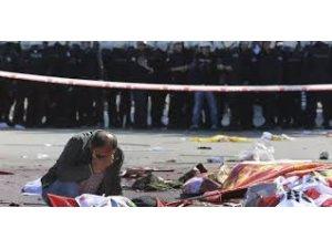 Ankara Garı Katliamı davası 2. gününde devam ediyor