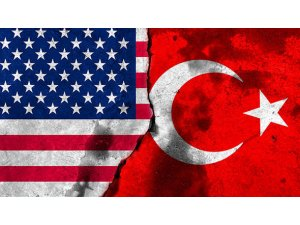 ABD'nin yaptırım kararına siyasi camiadan tepkiler...