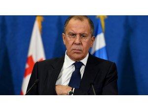 Rusya: İdlib'e öldürücü darbe gerekli