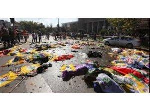 Ankara Katliamı davasında kararlar açıklandı