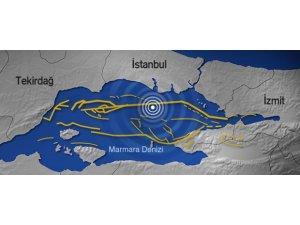 Kandilli'den korkutan deprem tahmini: 7 üzeri olabilir