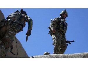 Afganistan'da saldırı: 3 NATO askeri öldü