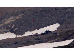 İSVİÇRE/ Düşen uçaktan 20 kişinin cesedine ulaşıldı