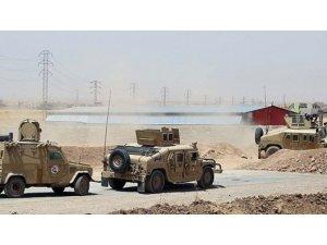 IŞİD Mahmur'da Irak polisine saldırdı
