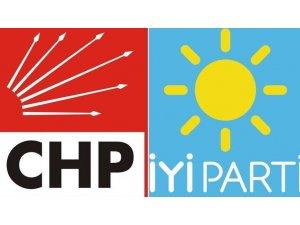 İYİ Parti ve CHP'de depremler yaşanıyor