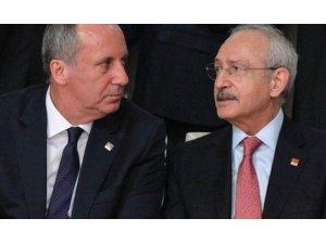 CHP Yönetimi: İmzalar yetersiz, kurultay yok!