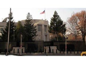 ABD Büyükelçiliği: Gerginliklere rağmen sağlam müttefikiz