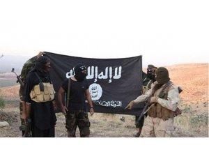 Şengal'de IŞİD alarmı!