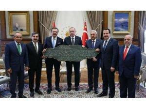 Erdoğan'dan ekonomik krize çare(!): Hepsi geçer!