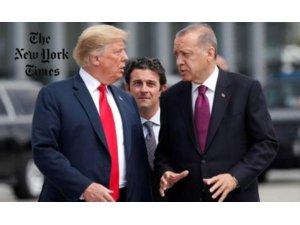 Erdoğan'ın NYT makalesinde skandal hata: Gazete düzeltme yayınladı
