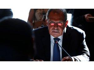 Lavrov İdlib için Türkiye'ye geliyor