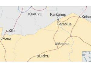 ABD'li sözcüden Münbiç ve YPG açıklaması