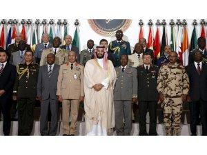 Arap NATO'suna doğru...