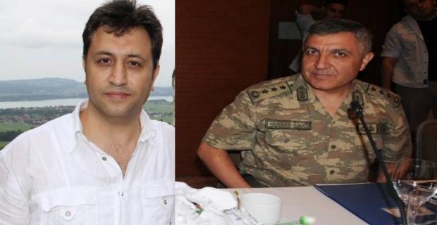 İl Jandarma Komutanı Karsavuran ile Artuklu Emniyet Müdürü Gözaltında
