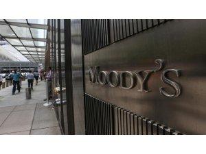 Moody's: Türk ekonomisi 2019'da daralacak