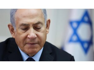 İsrail polisinden 'Netanyahu rüşvet ve yolsuzluktan yargılansın' talebi