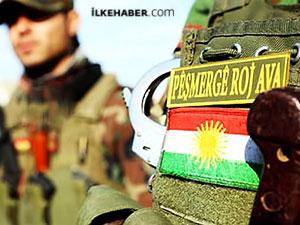 Kürdistan'ın Batısı İçin Hedef 10 Bin Peşmerge