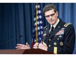 CENTOM komutanı: Karnıma yumruk yemiş gibi oldum