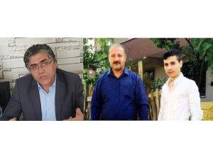 Mustafa Özçelik'ten Sakçı mesajı: Linç siyasetine derhal son verilmelidir