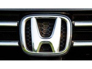 Honda'dan Türkiye kararı: Üretmeyeceğiz