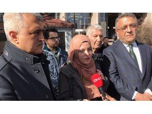 Merve Demirel suç duyurusunda bulundu
