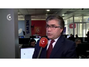 Özçelik Rûdaw'a konuştu: HDP Kürtlerin oyunu Türkiyecilik siyaseti içinde eritiyor