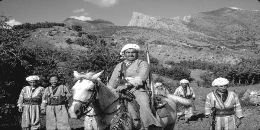Özçelik: Mustafa Barzani'nin Hayatı Kürt mücadelesinin özetidir