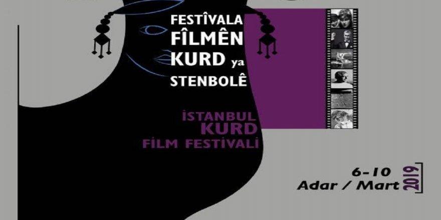 1. İstanbul Kürt Film Fesivali başlıyor