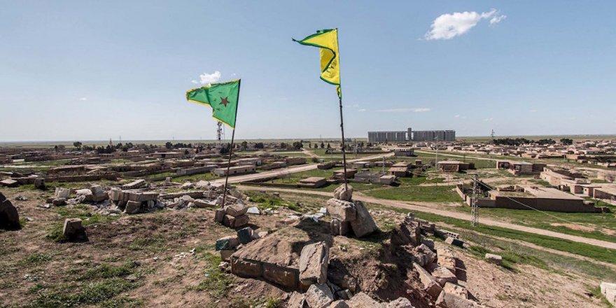 Kürtler Suriye'nin resmi adının değiştirilmesinde ısrarcı