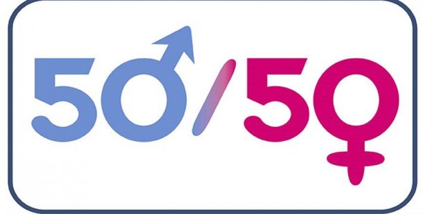 İş hayatında eşitlik raporu Türkiye 85. sırada