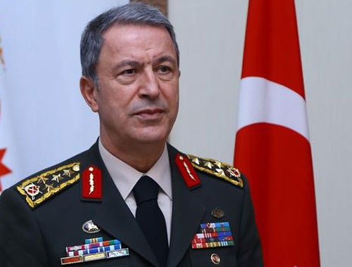 Genelkurmay Başkanı Hulusi Akar'ın ifadesinin tam metni