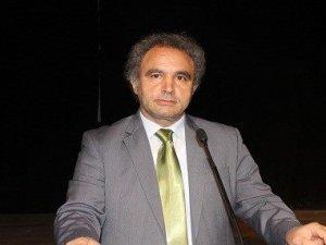 Kadri Yıldırım HDPden aday olacak