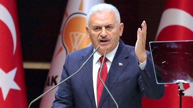 Yıldırım:ABD Türkiye ile nasıl işbirliği yapacağını düşünmeli.