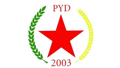 PYD, ABD'de Temsilcilik Açacak