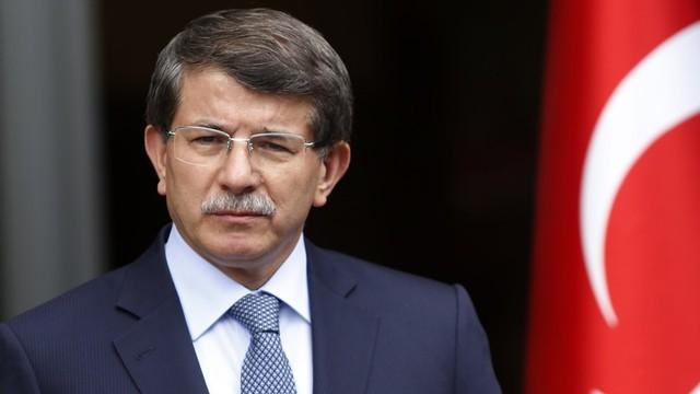 Davutoğlu: İlk ihbar Hakan Fidan'a suikast şeklinde geldi
