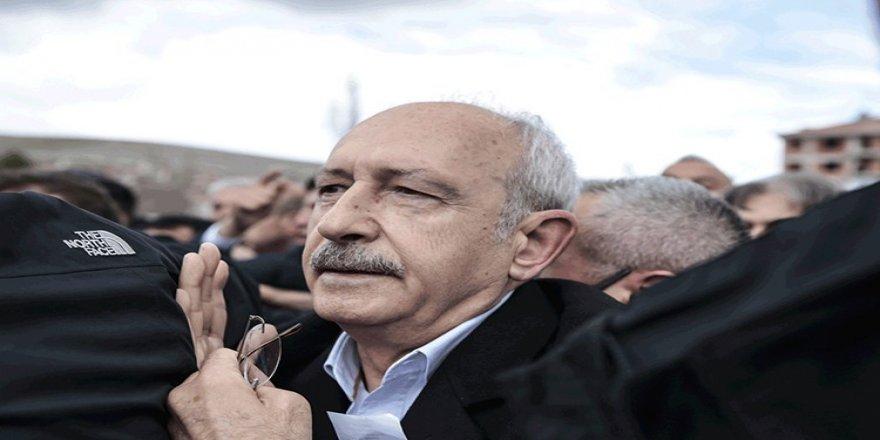 Kılıçdaroğlu Soylu'yu yalanladı: Haber vermiştik'