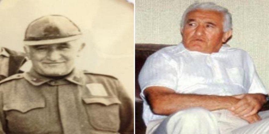 12 Eylül İşkencecisi Albay Raci Tetik Öldü
