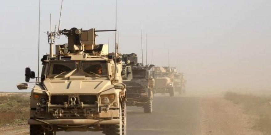 Suriye'den Türkiye'ye: 'İsrail'den daha çok işgal ettiniz'