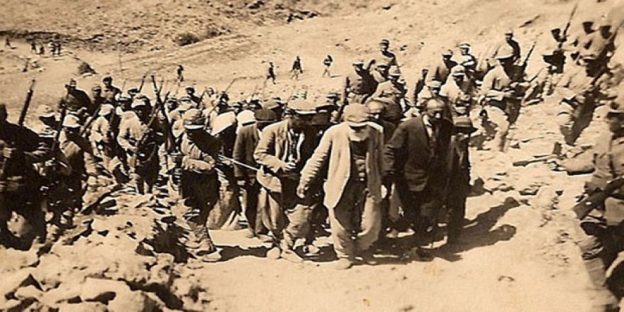 ''Devlet Seyid Rıza, Şeyh Said ve diğer Kürt önderlerin mezar yerleri açıklamalıdır''
